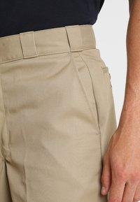 Dickies - MULTI POCKET WORK  - Shorts - khaki - 3