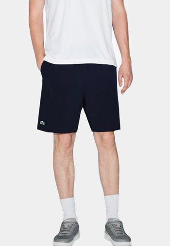 Pantaloncini sportivi - marine