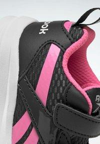 Reebok - Stabilty running shoes - blue - 9