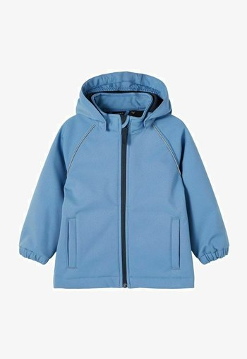 Light jacket - captains blue