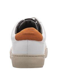 Strellson Premium - MORDEN EVANS - Sneakers laag - orange - 2