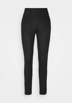 VMRAVA - Leggings - black