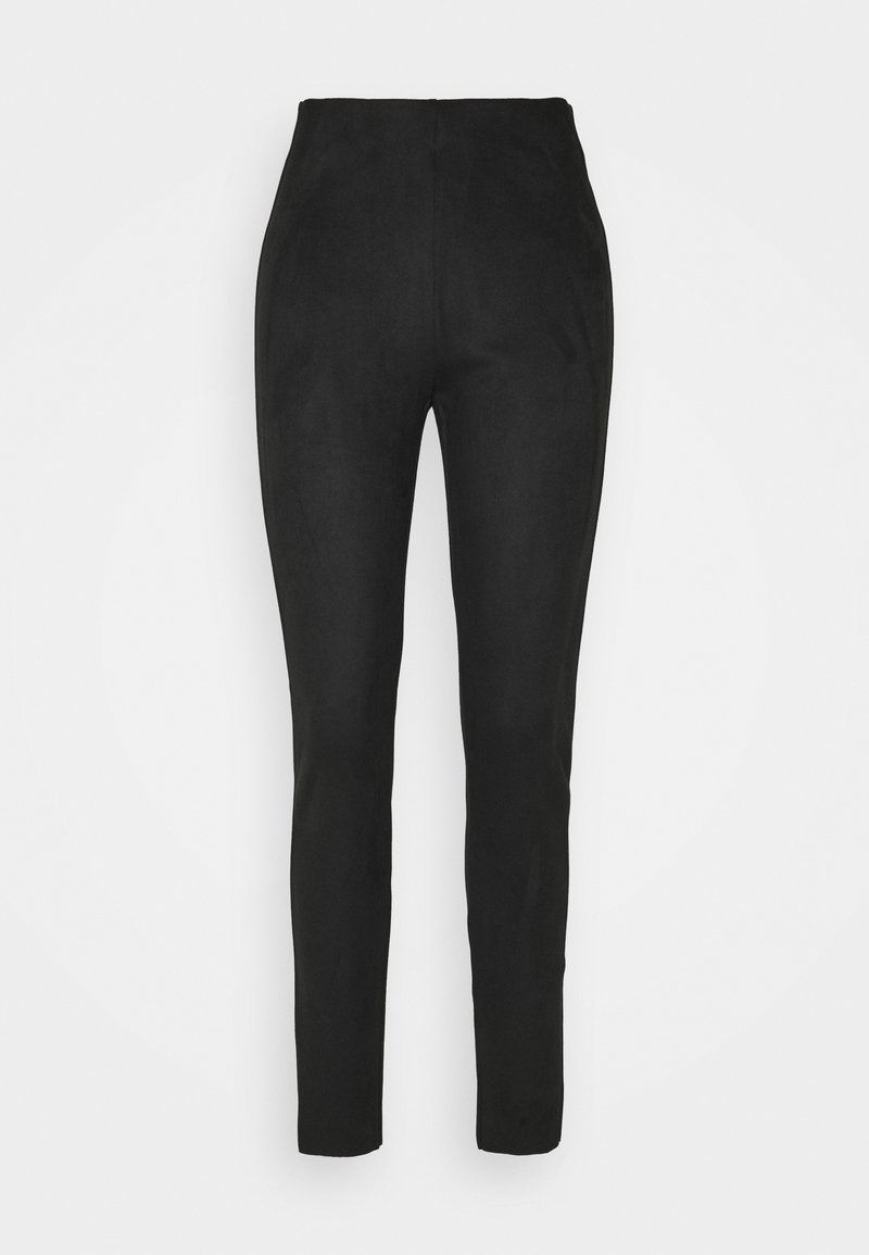 Vero Moda Tall - VMRAVA - Leggings - Trousers - black