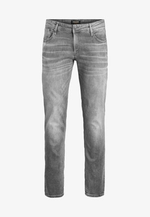 TIM ORIGINAL JOS - Slim fit jeans - grey denim