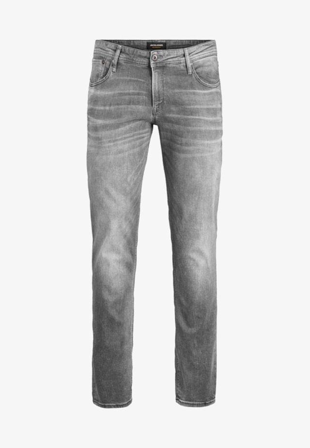 TIM ORIGINAL JOS - Slim fit jeans - grey denim