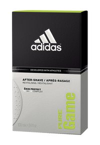 Adidas Fragrance - PURE GAME AFTER SHAVE - Aftershave - - - 2