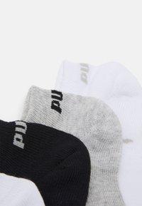 Puma - KIDS SNEAKER 9 PACK UNISEX - Socks - blue/white - 1
