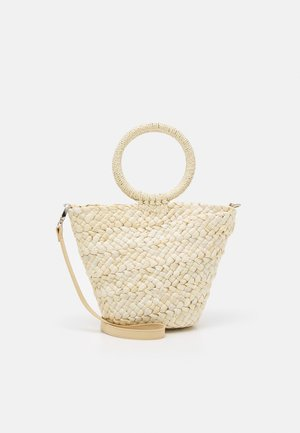 CARRIED AWAY MINI BAG - Accessoire de plage - natural