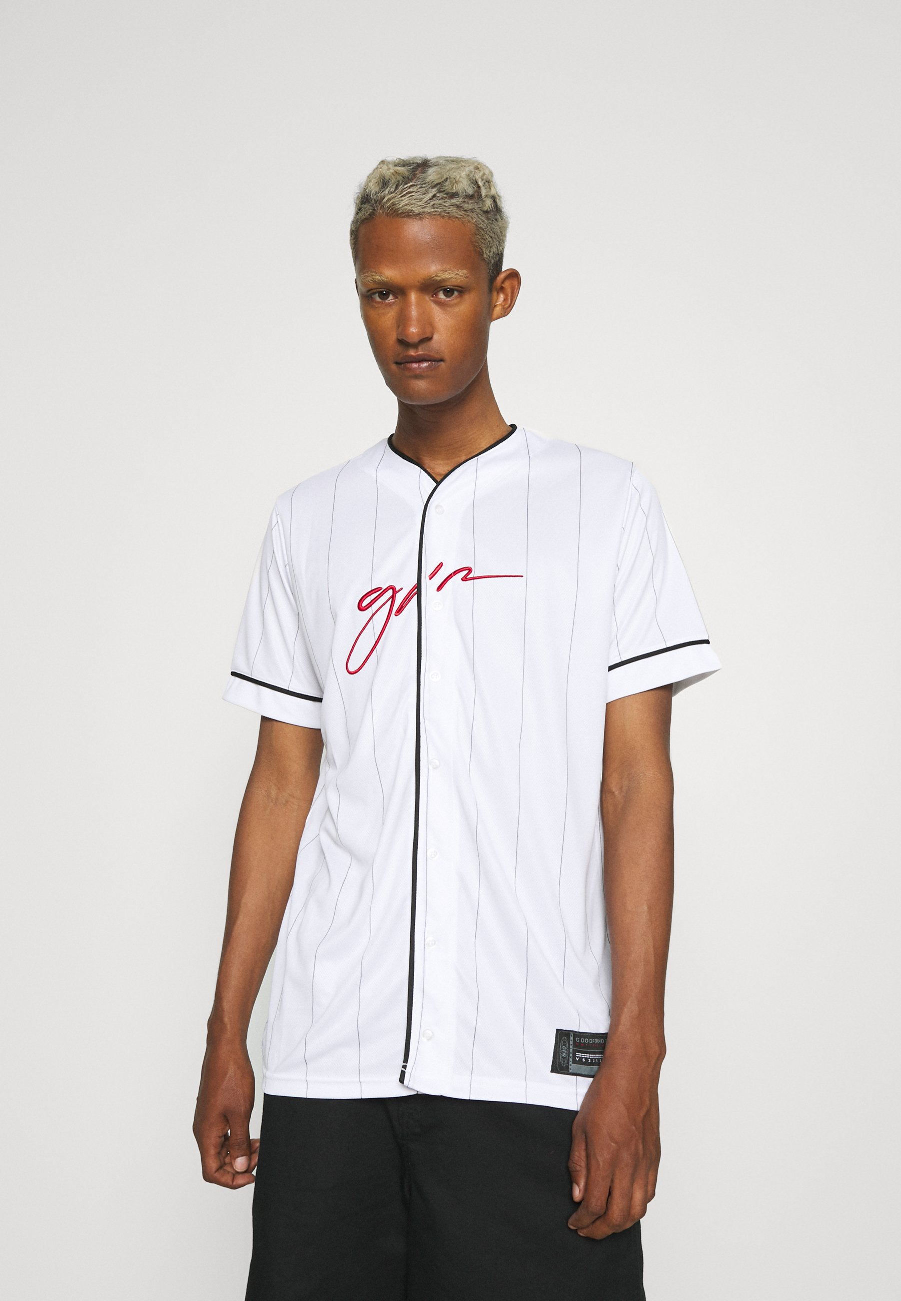 Herren PINSTRIPE - Hemd