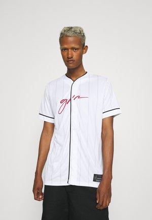 PINSTRIPE - Overhemd - white