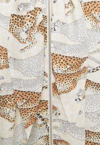 Hofmann Copenhagen - GABRIELLA - Maxi šaty - creme print - 2