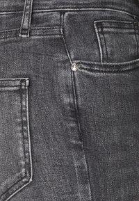 River Island Tall - Straight leg jeans - grey - 5