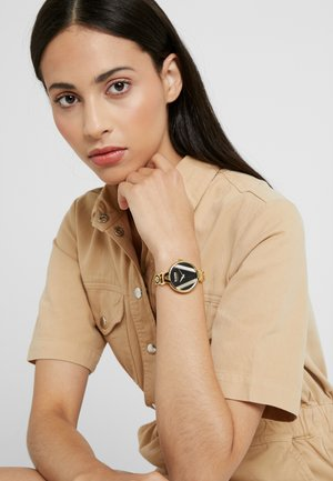 GERMAIN WOMEN - Hodinky - gold-coloured
