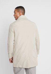 KIOMI - Short coat - beige - 2