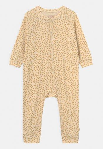 MANNY ONESIE UNISEX - Jumpsuit - buttercup yellow
