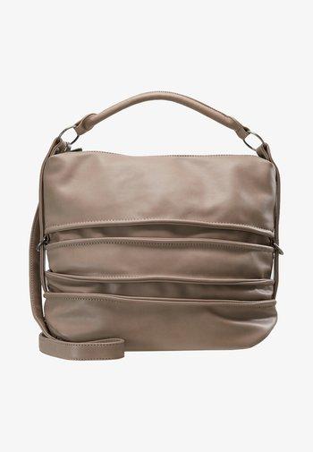 REDDING PHILO - Tote bag - beige