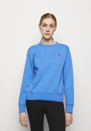 LONG SLEEVE - Sweatshirt - harbor island blu