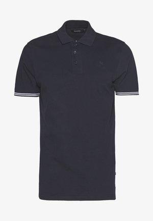 MAPOLEO - Polo shirt - dark navy