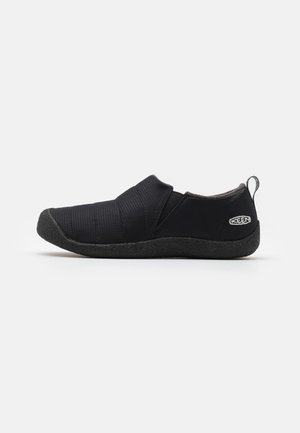 HOWSER II - Zapatillas de senderismo - triple black
