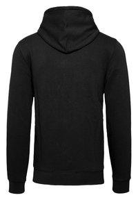 Champion - Zip-up sweatshirt - black - 1
