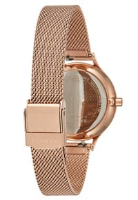 Skagen - ANITA - Horloge - rose gold-coloured - 1