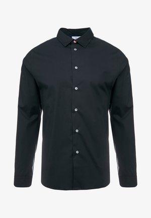 SHIRT SLIM FIT - Zakelijk overhemd - black