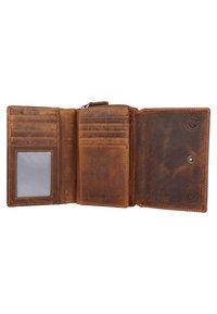 Greenburry - VINTAGE - Wallet - brown - 6