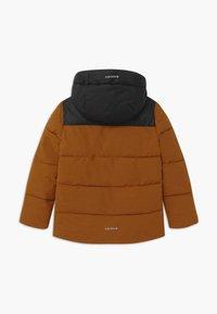 Icepeak - KANE - Winter jacket - cognac - 1