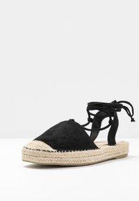 RAID - TARA - Loafers - black - 4
