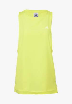 TANK - Top - yellow