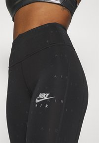 Nike Performance - AIR 7/8 - Tights - black - 7