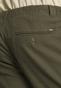 Only & Sons - ONSLEO - Shorts - olive night - 4