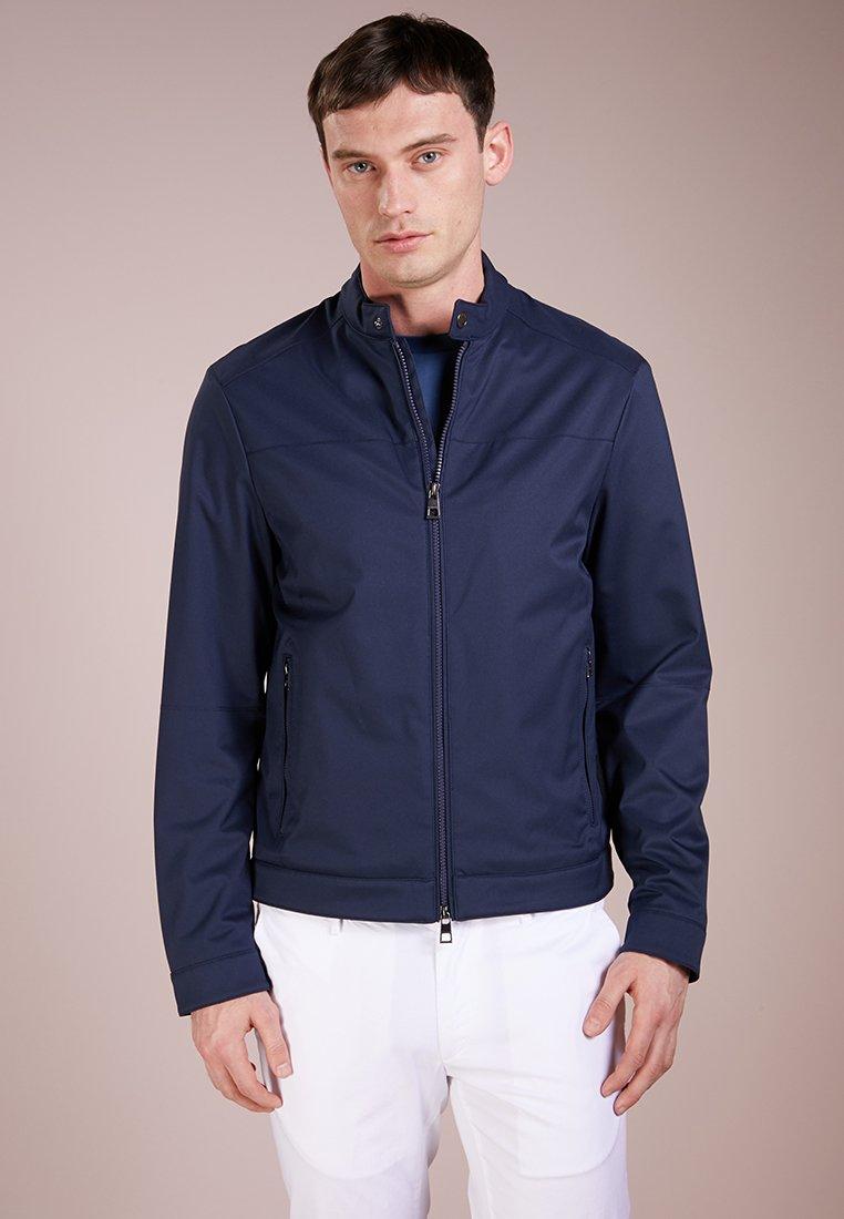 Men NYLON RACER - Summer jacket
