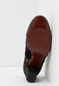 Chie Mihara - ULISE - High heels - perseo oro - 6