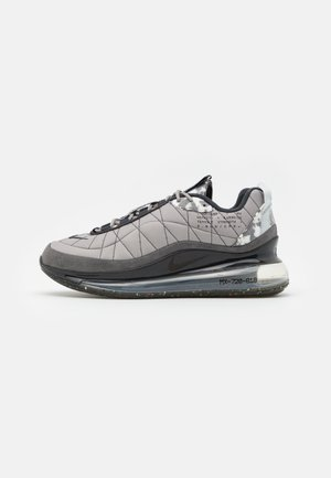 MX-720-818 UNISEX - Trainers - enigma stone/black/off noir/iron grey/grey fog/white