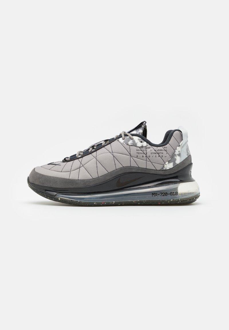 Nike Sportswear - MX-720-818 UNISEX - Zapatillas - enigma stone/black/off noir/iron grey/grey fog/white