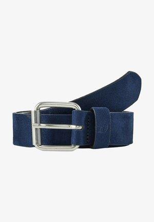 DOLLY - Belt - navy uni