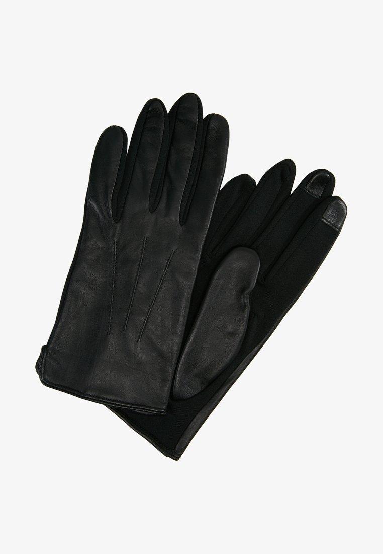 Kessler - MIA - Sormikkaat - black