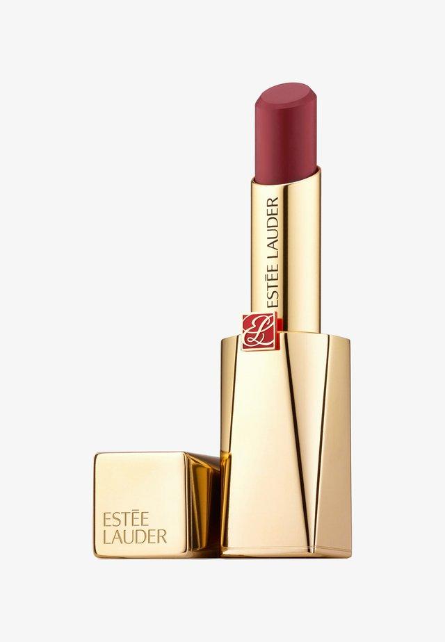 PURE COLOR DESIRE - Rouge à lèvres - 102 give in
