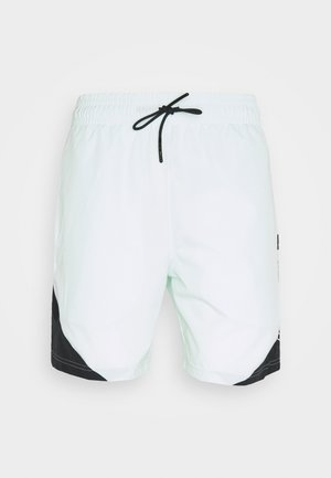 FUTURES - Sports shorts - seaglass blue