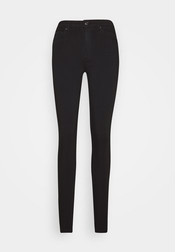 ONLFOREVER LIFE - Jeans Skinny Fit - black denim
