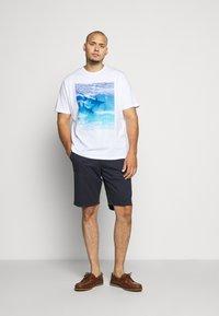 CELIO - ROSLACK - Shorts - navy - 1