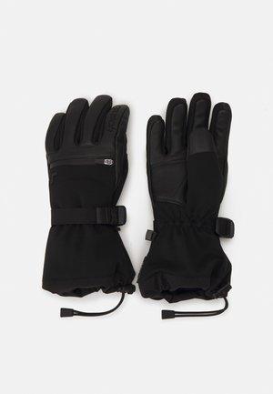 GIADA R-TEX® XT - Gloves - black
