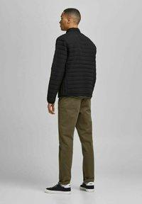 Jack & Jones - Light jacket - black - 2