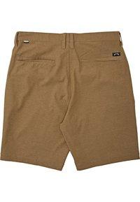 Billabong - CROSSFIRE  - Shorts - gravel - 1