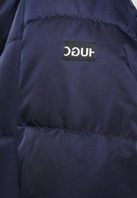 HUGO - FASARA - Winter coat - open blue - 6