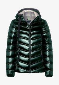 Street One - Winter jacket - grün - 3