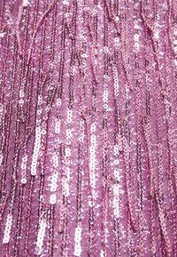 Samsøe Samsøe - ALPINA SKIRT - Falda de tubo - purple jasper - 2