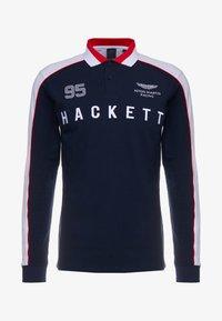 Hackett Aston Martin Racing - Polo - navy/multi - 4