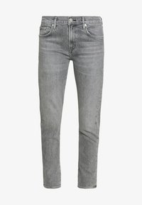 Agolde - TONI - Jeansy Slim Fit - mirror - 4